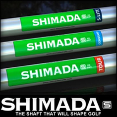 Shimada Golf Shafts